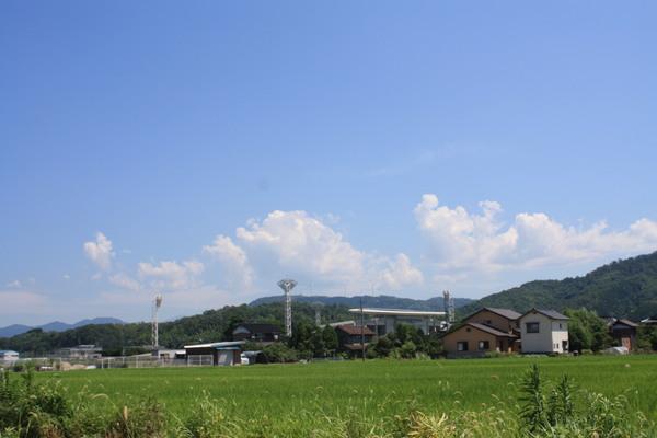 �Bたぬち庵の東側.jpg